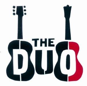 The DUO [鬼怒無月+鈴木大介]