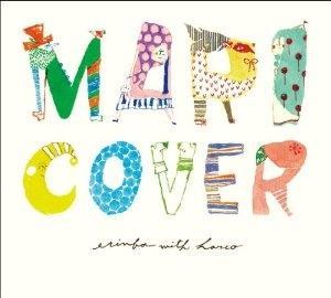 Cover Album「MARICOVER」