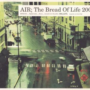 AIR Live Album(CD+DVD)