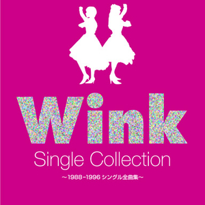 WINK Single Collection