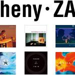 Ned Doheny・ZABADAK SHM-CDでリリース!