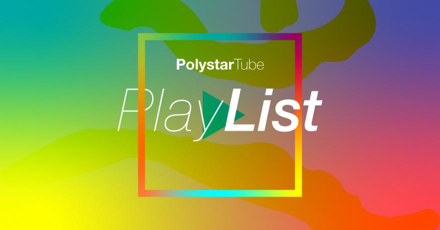 PolystarTube PlayList