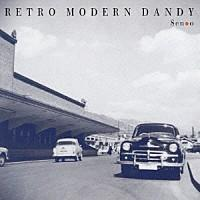 RETRO MODERN DANDY