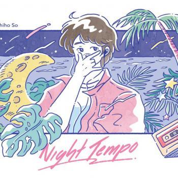 Night Tempo presents ザ・昭和グルーヴ凱旋来日ツアー決定!