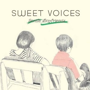Sweet Voices - Gentle Boyfriends HARCO Selection