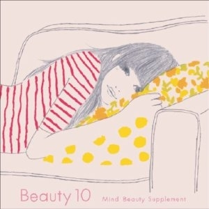 Beauty10 - Mind Beauty Supplement -