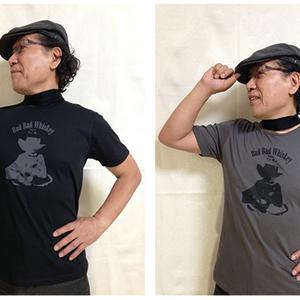 吉田類の酒場放浪記SOUDTRACK Tシャツ2014