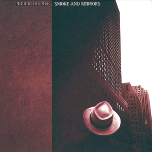 SMOKE AND MIRRORS / スモーク・アンド・ミラーズ