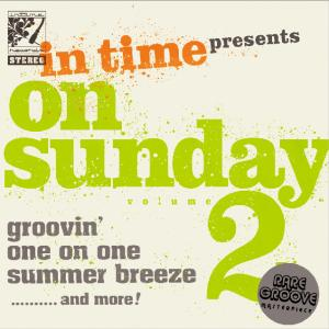 on sunday vol.2